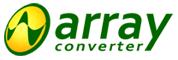 ArrayConverter